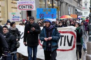 Em referendo, Croácia proíbe casamento gay