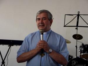 Dom Fernando bispo da diocese do Crato