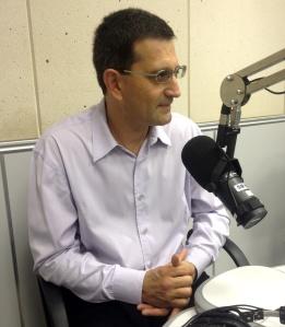 Luiz Antônio Negrão Dias, médico oncologista e diretor do Instituto de Oncologia do Paraná (IOP)
