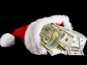 Gastos de fim de ano: mesmo nessa época de fartura, é bom estabelecer um valor definido para todos os gastos e se manter fiel a esse limite