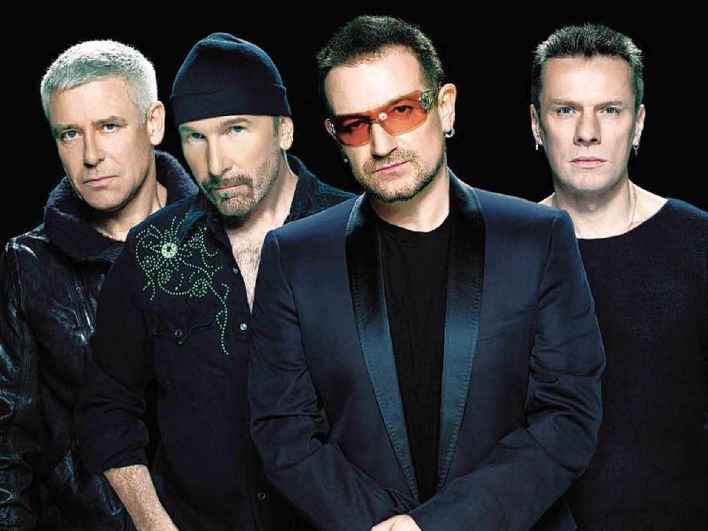 3ac261611 A banda irlandesa U2 é sabidamente originária de uma reunião de seus  músicos na Igreja Metodista, e muitas de suas letras são alusivas aos  princípios ...