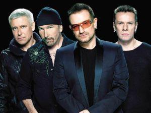 U2-Divulgação