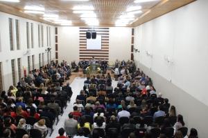 Posse do Pr. Arlindo Santana 19-02-14 069