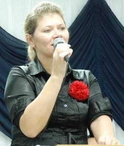 Irmã Célia - Dirigente do Rio Negro (Imagens: Ulisses Camargo