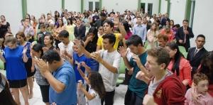 Itamarati - evangelismo 16-03-14 287