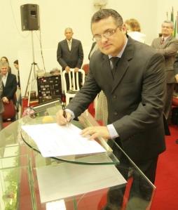 Pastor Carlos Eduardo - Fotos: *Equipe Ulisses Camargo